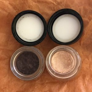 Kiko Milano cream eyeshadow duo